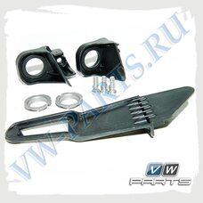 Комплект крепления правой фары VAG 7P0998226