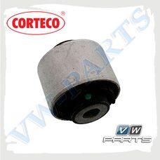 Сайлентблок нижнего рычага внутренний CORTECO 80001748