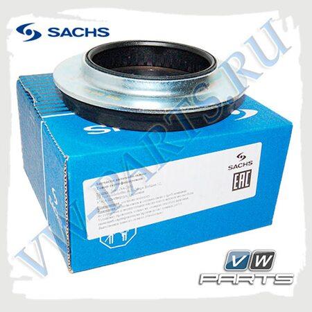 Подшипник верхней опоры амортизатора Sachs 801038