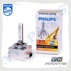 Лампа ксеноновая D1S Vision 85V 35W PK32D-2 PHILIPS 85415VIC1