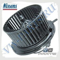 Мотор печки Nissens 87032