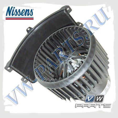 Мотор печки Nissens 87033