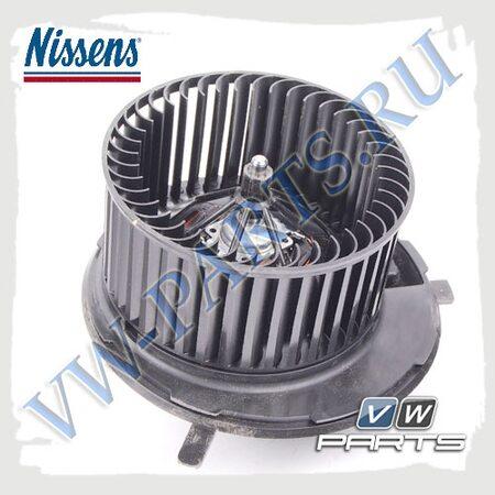 Мотор печки Nissens 87034