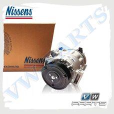 Компрессор кондиционера NISSENS 890632