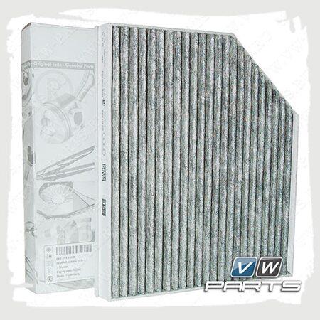 Фильтр салона (угольный) VAG 8K0819439B