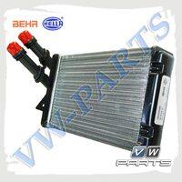Радиатор печки Behr-Hella 8FH351311-021