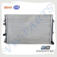 Радиатор охлаждения двигателя BEHR-HELLA 8MK376901-021