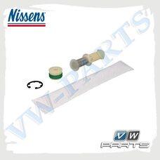 Вставка осушителя с крепежом NISSENS 95598