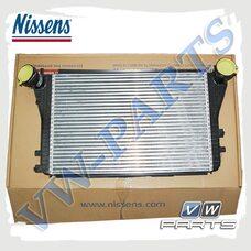 Интеркулер Nissens 96610