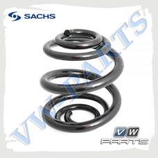 Пружина задняя Sachs 994180