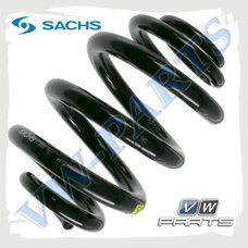 Пружина задняя Sachs 994182
