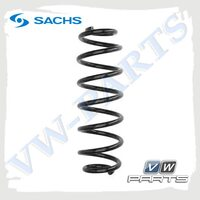 Пружина задняя Sachs 994557