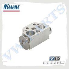 Клапан кондиционера NISSENS 999318