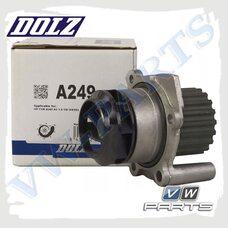Насос системы охлаждения (помпа) DOLZ A249