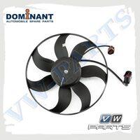 Вентилятор системы охлаждения двигателя DOMINANT AW1K009590455FR