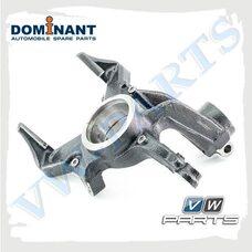Кулак поворотный передний левый DOMINANT AW6Q004070255AC