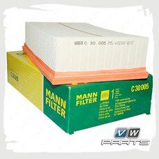 Фильтр воздушный Mann C30005