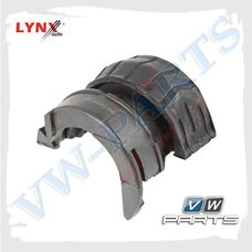 Втулка переднего стабилизатора LYNXauto C8773