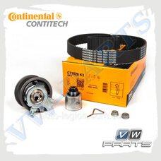Ремкомплект ремня ГРМ Contitech CT1028K3