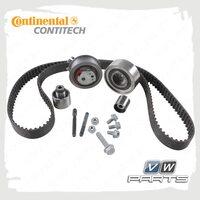 Ремкомплект ремня ГРМ Contitech CT1139K2