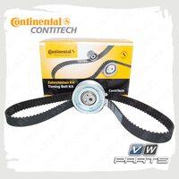 Ремкомплект ремня ГРМ Contitech CT908K1
