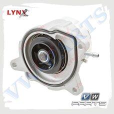 Насос системы охлаждения (помпа) LYNXauto CW-0008