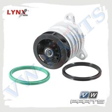 Насос системы охлаждения (помпа) LYNXauto CW-0161