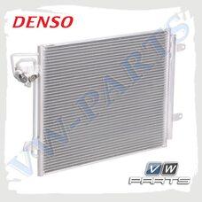 Радиатор кондиционера DENSO DCN32013