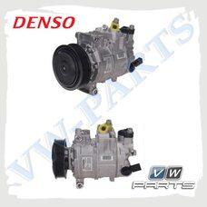 Компрессор климатической установки DENSO DCP02050