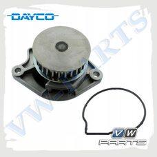 Насос системы охлаждения (помпа) DAYCO DP038