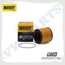 Фильтр масляный Hengst E320H01D84