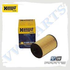 Фильтр масляный Hengst E340HD247