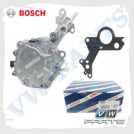 Топливный и вакуумный насос BOSCH F009D02799