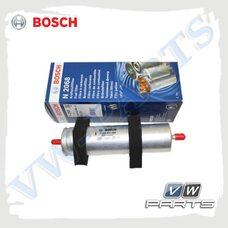 Фильтр топливный Bosch F026402068
