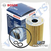 Фильтр масляный Bosch F026407023