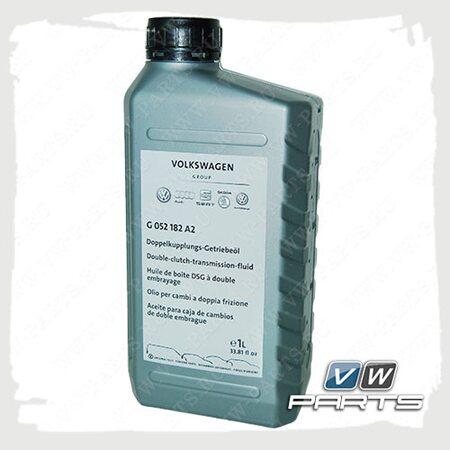 Масло DSG VAG G052182A2