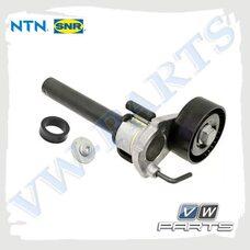 Ролик натяжной ремня генератора NTN-SNR GA35758