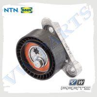 Ролик обводной ремня генератора NTN-SNR GA35763