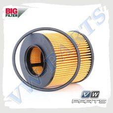 Фильтр масляный Big Filter GB-1199