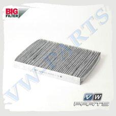 Фильтр салона Big Filter GB-9914/C