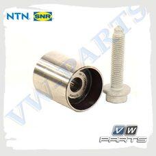 Ролик обводной ремня ГРМ NTN-SNR GE35726