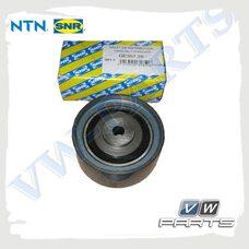 Ролик обводной ремня ГРМ NTN-SNR GE35728