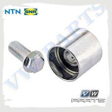 Ролик обводной ремня ГРМ NTN-SNR GE35732