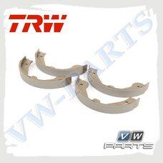 Колодки ручного тормоза TRW GS8718