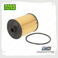 Фильтр масляный Mann HU8009Z