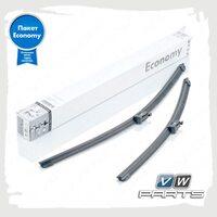 Щетки стеклоочистителя VAG Economy  JZW998002L