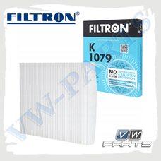 Фильтр салона (бумажный) Filtron K1079