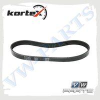 Ремень поликлиновой KORTEX KDB078STD