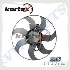 Вентилятор системы охлаждения двигателя KORTEX KFD086
