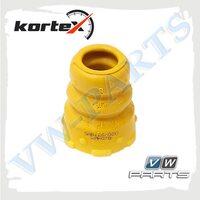 Отбойник переднего амортизатора KORTEX KMK078